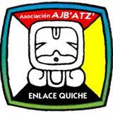 Women Have Wings Partner: Ajb'Atz' Enlace Quiche Logo