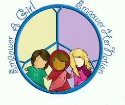 Women Have Wings Partner: Empower a Girl Logo
