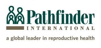 Women Have Wings Partner: Pathfinder International Logo