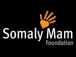 Women Have Wings: Somaly Mam Foundation Logo