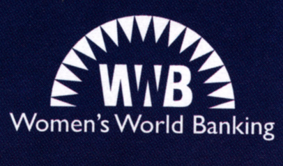 Women Have Wings Partner: Women's World Banking Logo